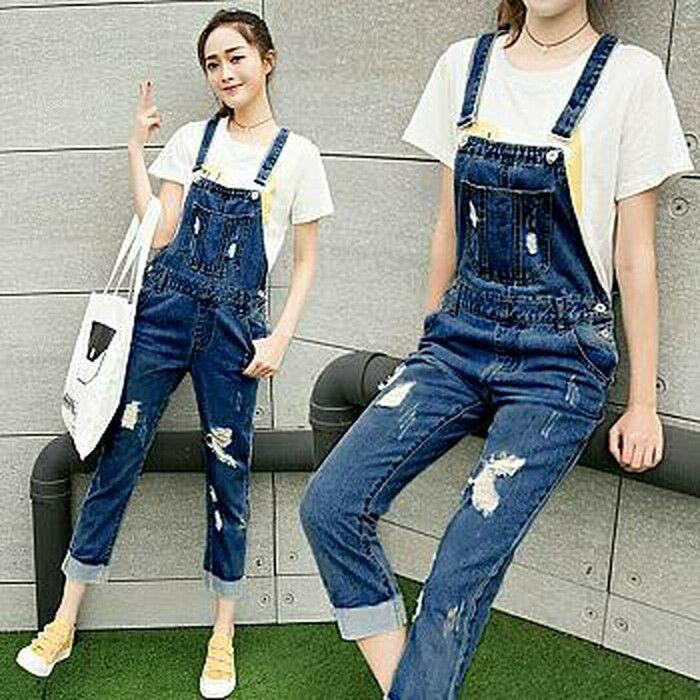 Outfit Baju Kodok