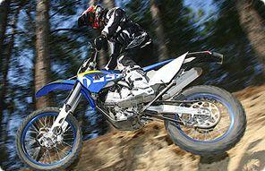 Super Motocross - free motocross game