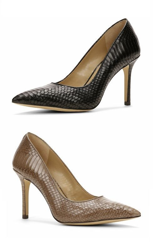 Ann Taylor Кожаные туфли лодочки Norah Ann Taylor Norah Leather Pointy Heels