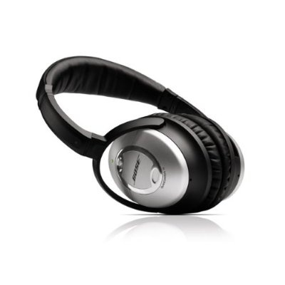 I love my boze noise cancelling headphones!