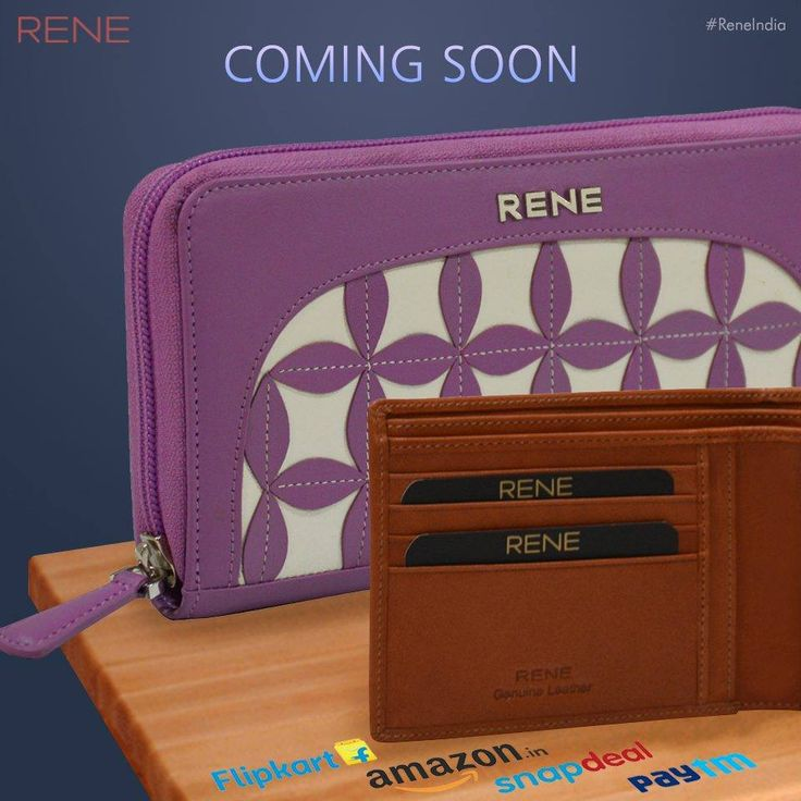 Your desire is what we implement! Our new set of Rene Genuine Leather Products will be available soon! Keep following our page as we will post our latest collection of genuine leather products. #GenuineLeather #Leather #Rene #ReneIndia
