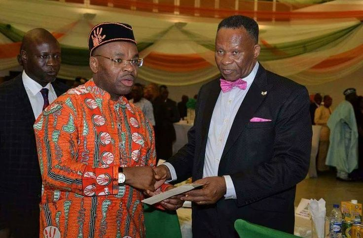 ByNdifreke P. Akpan  Governor Udom Emmanuel says the visit of the Vice President during the 30th Anniversary of the state this weekend will provide people opportunity to access the level of private sector investments in the state in the last couple of months.  He also threw a challenge to the Generals to mentor and help other young Akwa Ibom sons and daughters in the different Armed Forces to rise along the ranks and file of every military unit so that in the future Akwa Ibom will boast of…