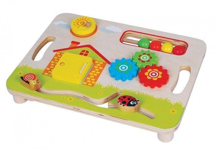 Tablica Aktywnosci Dla Malucha Ukladanki Dla Najmlodszych Dla Malucha Zabawki Activity Toys Toys Abacus
