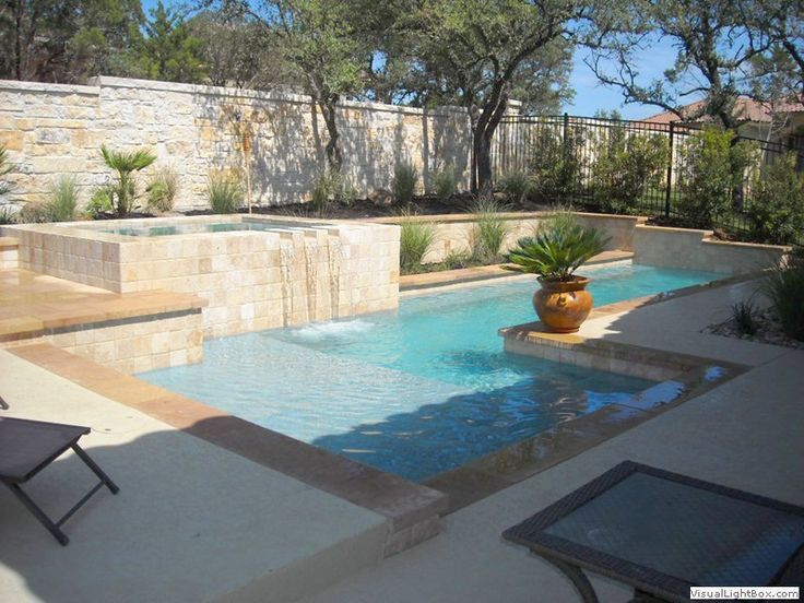 Best 25+ Swimming pool builders ideas on Pinterest | Swimming pool ...