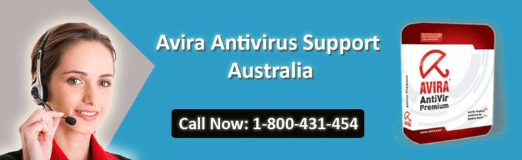 Dial the available toll free number 1-800-431-454 for the best online help. We have a group of ensured individuals who use to deal with the issues with best and precise arrangement.  Avira technical support Australia and stay back sitting at your seat, our technicians will take your system on remote and solve the issue.