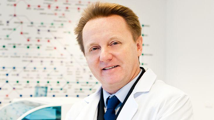 Rynek diagnostyczny w Polsce wczoraj, dziś i jutro. Wywiad z Dr. hab. n. med. Jakubem Swadźbą, założycielem i prezesem sieci laboratoriów Diagnostyka Sp. z o.o.