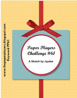 The Paper Players: Paper Players Challenge #200 - A Celebration Challenge!