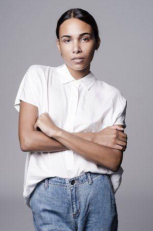 My Booker Management Agency - Nikita Khan - model and talent portfolios