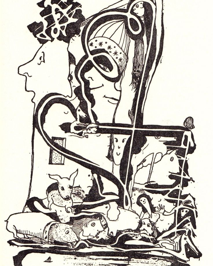 """a few #favourite #illustrations by #hughlieber from """"Human Values and Science, Art and Mathematics"""" by #lillianlieber • • #shoutout @brainpicker for bringing this to my attention today! check out one of my favourite sites ever! #brainpickings #art #artlovers #booklovers #bookstagram #writingcommunity #reading #reading #blog #love #creation #human #values #science #math #mathematics #currently"""
