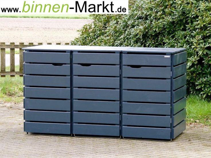 50 besten m lltonnenverkleidungen bilder auf pinterest m lltonnenverkleidung holz deutschland. Black Bedroom Furniture Sets. Home Design Ideas