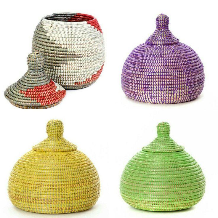 Beautiful Handwoven Basket - Storage, Laundry & more💕  #love #basket #handmade #laundryroom #laundrybasket #fashiondiaries  #laundry #homedecor #storagebasket #hom #home #africanwomen #handwoven #followforfollow #followmenow #instagoo