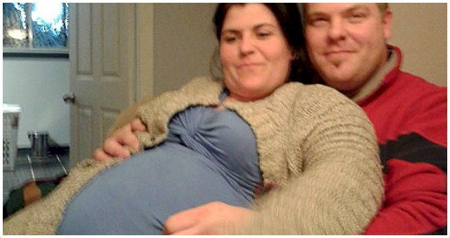Man took his pregnant girlfriend to hospital and got a bizarre news #Fool, #Prank, #Pregnancy
