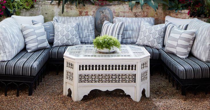 Fabrics | Fine Drapery and Custom Upholstery | Perennials
