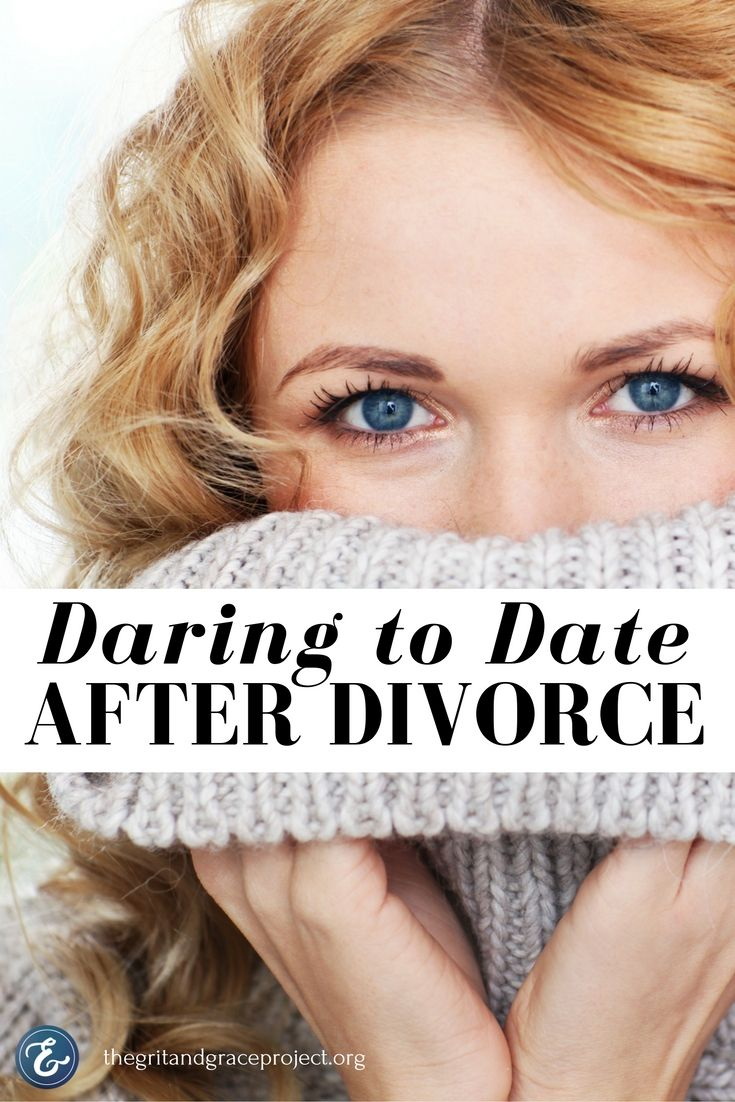 Divorced twice at 50 dating again