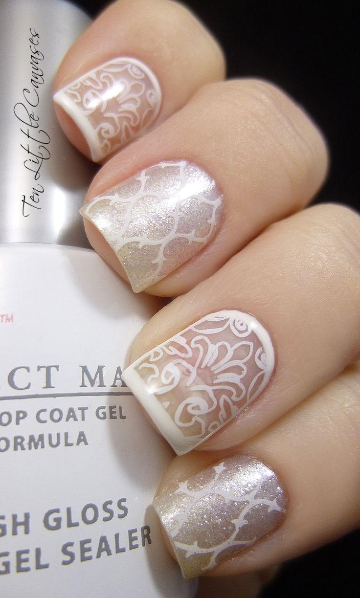 73 best Nails Nails Nails images on Pinterest | Make up, Enamels ...