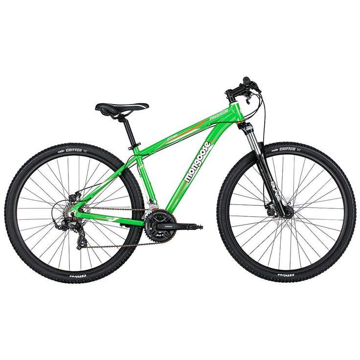 Bicicleta Mongoose Predator Sport 29, por R$ 1.799,00