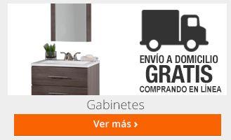 Compra en Linea Regaderas y duchas en http://www.homedepot.com.mx/