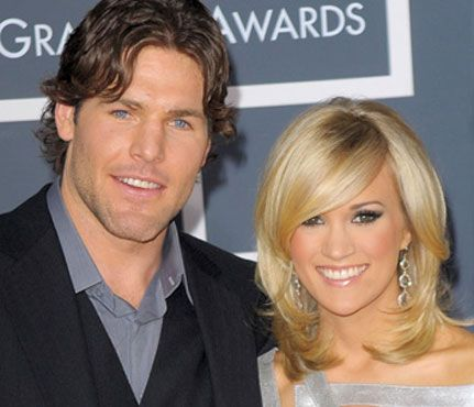 89 best carrie underwood images on pinterest carrie for Who is carrie underwood married too