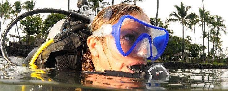 Présentation et choix de l'équipement de plongée