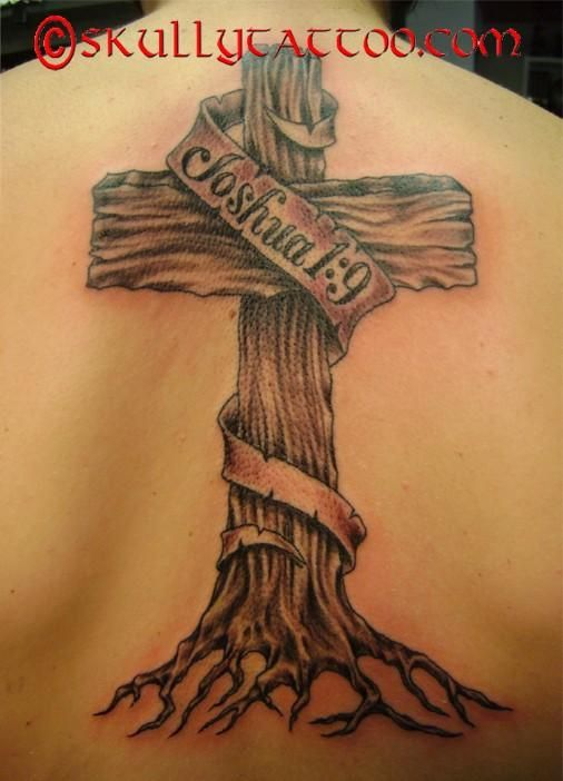 Pin By Shannon Manfre On Tattoos Pinterest Wooden Cross And Cool