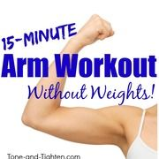 """Problem Areas Series – How to get rid of """"Thunder Thighs"""" – At home workout for legs - Tone and Tighten"""