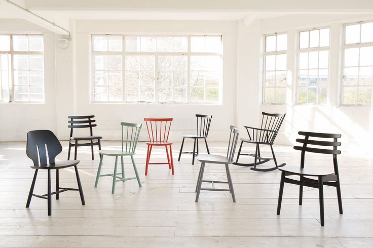 Icons of Denmark are a brand agency with a handpicked collection of Danish #design #furniture.