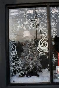 Holiday Window Marker and Stencil - - Yahoo Image Search Results