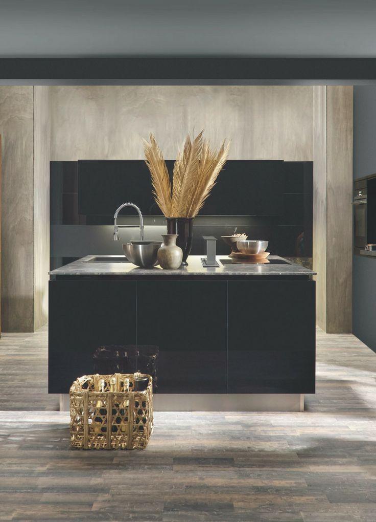 Perfekt Top 25+ Best Küche Grifflos Ideas On Pinterest Arbeitsplatte   Kuchen  Design Losungen Rotpunkt Innovation