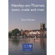 Henley On Thames Town Trade and River