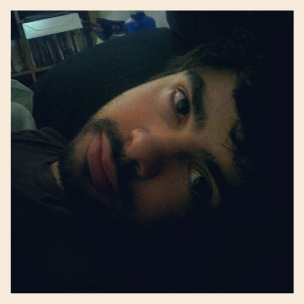 Morning @inakio! ^_^ - @pakozoic- #webstagram