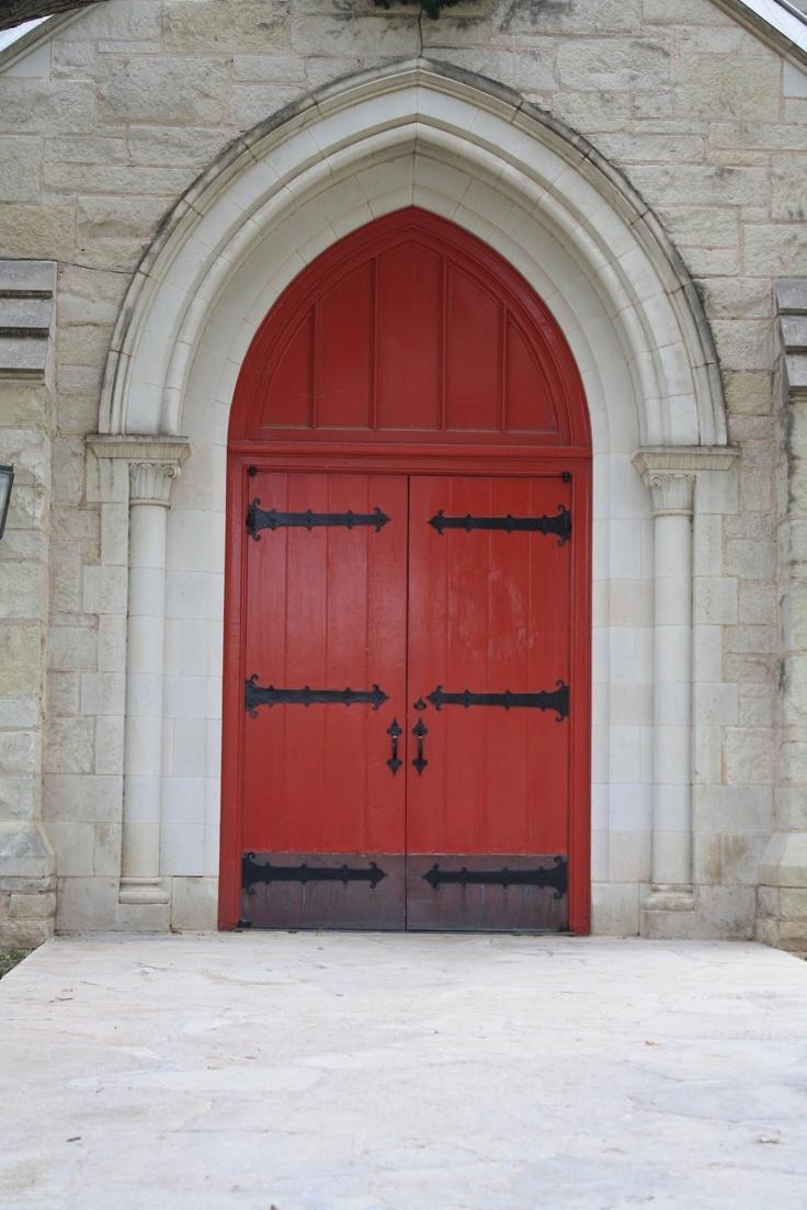 15 Best Red Door Images On Pinterest Episcopal Church Red Doors