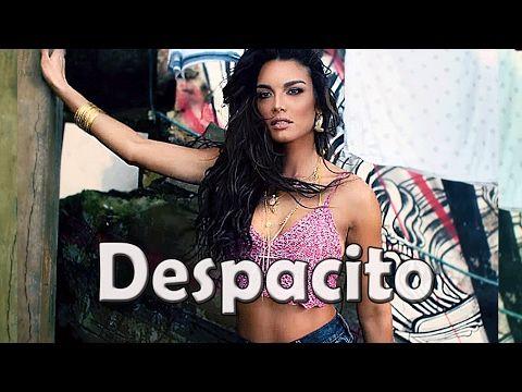 Despacito Letra - Luis Fonsi ft. Daddy Yankee [ Letra / Lyrics ]