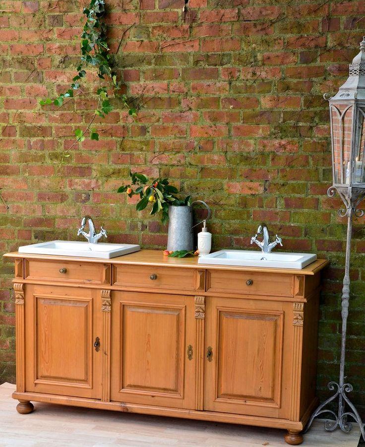 17 parasta ideaa doppelwaschtisch pinterestiss bad fliesen ideen badewanne fliesen ja ikea. Black Bedroom Furniture Sets. Home Design Ideas