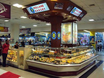 daftar harga kue holand bakery terbaru 2015