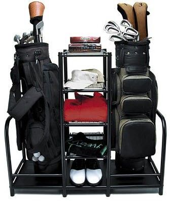 #Gifts for #father-in-law - Golf Gear Organizer Caddie