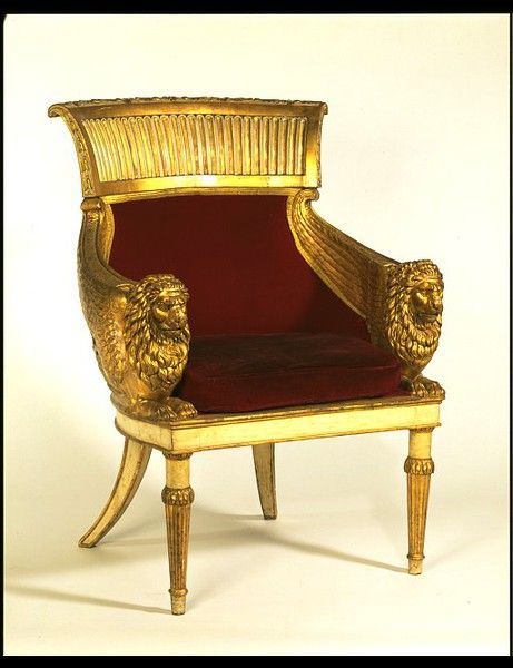 620 best Empire and Empire style furniture images on Pinterest