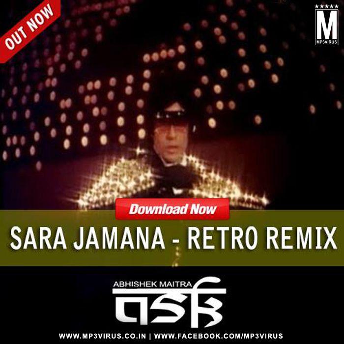 Sara Jamana (Retro Mix) - DJ ASK Latest Song, Sara Jamana (Retro Mix) - DJ ASK Dj Song, Free Hd Song Sara Jamana (Retro Mix) - DJ ASK , Sara Jamana