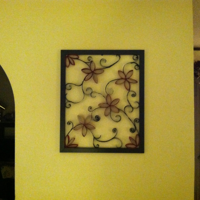 116 best FAUX WROUGHT IRON images on Pinterest | Paper roll art ...