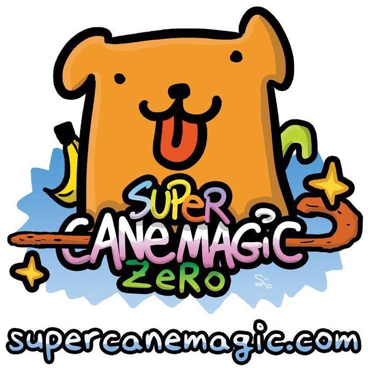 Se siete tra i numerosi fan di Sio che a Lucca affollavano lo stand di Shockdom per uno sketch - http://c4comic.it/2014/11/08/super-cane-magic-zero-crowdfunding-per-il-videogioco-di-sio/