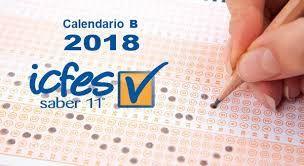 Icfes abrió inscripción extemporánea a Saber 11° para colegios calendario B