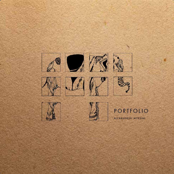 Portfólio de Arquitetura Alexandridi Myrsini   – portfolio