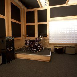 Image result for great band rehearsal spaces