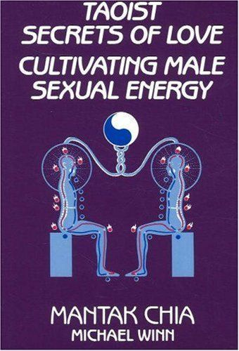 Bestseller Books Online Taoist Secrets of Love: Cultivating Male Sexual Energy Mantak Chia $12.89  - http://www.ebooknetworking.net/books_detail-0943358191.html