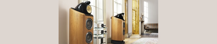 Bowers-Wilkins Speakers