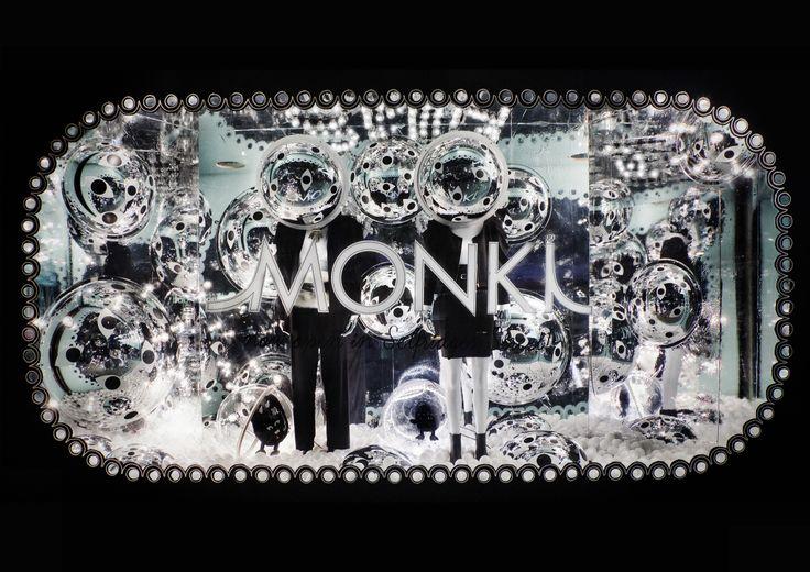 Monki Selfridges