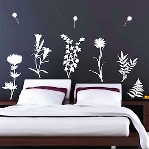 spring mix wall decals - Designer Wall Stickers