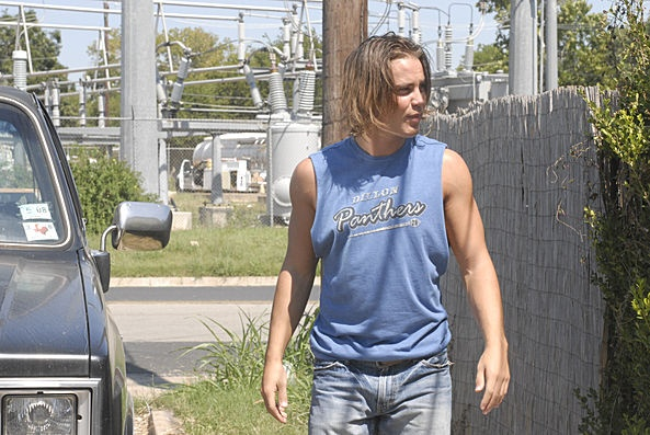 love love love Riggins ... and Friday Night Lights ... one of the best television shows ever ... Texas Forever