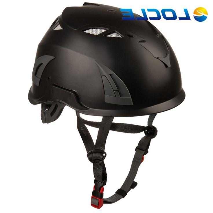 39.99$  Watch here - https://alitems.com/g/1e8d114494b01f4c715516525dc3e8/?i=5&ulp=https%3A%2F%2Fwww.aliexpress.com%2Fitem%2FHigh-Quality-Rock-Climbing-Helmet-Mountain-Climbing-Helmet-Cap-Lightweight-Rescue-Helmet-CH21%2F32339914830.html - LOCLE High Quality Rock Climbing Helmet Mountain Climbing Helmet Cap Lightweight Rescue Helmet 39.99$