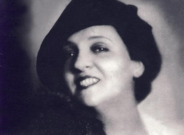 Κυβέλη Ανδριανού (1887 – 1978)