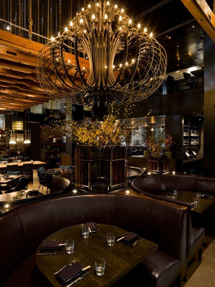 244 best RESTAURANTS AND BARS images on Pinterest | Restaurant ...